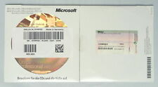 Microsoft Office 2007 Professional - OEM mit CD - Pro - mit Access Word Outlook