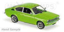 Minichamps 1:43 Opel Kadett C Coupé 1974 - green