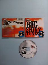 Big Shiny Tunes, Vol. 8 by Various Artists (CD, 2003, Warner Music)