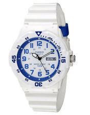 Casio MRW200HC-7B2 Mens 100M White Diver Classic Sports Watch