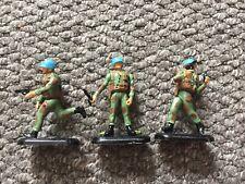 Britains 1992 Army Soldier Figures Bundle