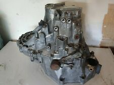 05 Acura Tl 6 Speed Manual Transmission Case .