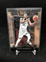 2018-19 Select Basketball #35 Jaren Jackson Jr. Memphis Grizzlies Concourse  D13