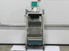 Tektronix 5115 Storage Oscilloscope Unit And Lab Cart ! WOW !