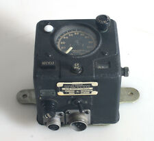 US ARMY AIR FORCE AIRCRAFT CAMERA INTERVALOMETER