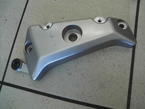WB1. Honda CBF 600 PC38 ABS Supporto Telaio SX Telaio Portante Supporto Puntone