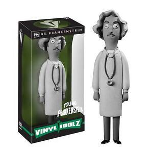 Young Frankenstein Dr. Frankenstein Vinyl Idolz Figure, Vinyl Sugar
