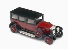RIO-MODELS 59 Fiat 519 berlina 1923 scala 1/43