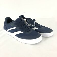 NEW Cat /& Jack Boys Toddlers Double Strap Sneakers Charcoal Gray Size 8 9 12