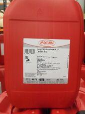 3,95€/l Meguin Megol Hydraulik Öl ATF Dexron II D 20 L  Automatiköl