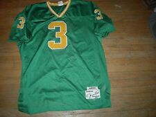 Joe Montana Notre Dame GREEN 1978 sz54 Jersey,Replica Signature,FREEGREEN HOODIE