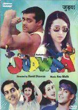 JUDWAA- BOLLYWOOD DVD - SALMAN KHAN - Shemaroo Bollywood indian movie dvd