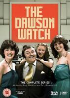 The Dawson Watch Complete Series 1-3 Les Dawson Roy Barraclough BBC Series