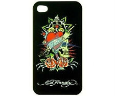 Ed Hardy True faceplate Case Hard Case Cover Shell Case iPhone 4 4s 4g