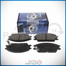 1105 Kit pastiglie freno a disco ant.Honda-Hyundai MARCA-WAG