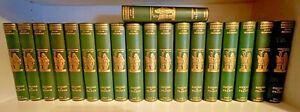 Jean de Bonnot : Jules Michelet histoire de France 19 volumes complet