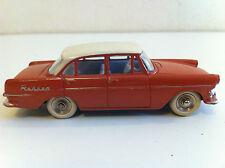 Dinky Toys - 554 - Opel Rekord 1960 MINT