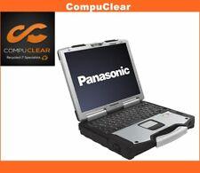 "Panasonic Toughbook CF-29 MK4 13.3"" Ordinateur Portable-Pentium M 1.5 Go RAM 80 Go Disque Dur Win XP"