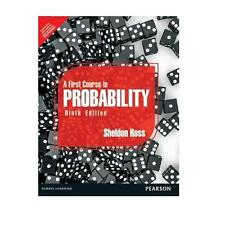 FAST SHIP - SHELDON ROSS 9e A First Course in Probability