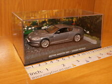 ASTON MARTIN DBS 1:43 CASINO ROYALE JAMES BOND 007 CAR