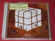 Elbow / The Seldom Seen Kid (UK & Europe, Polydor-2712559) - CD