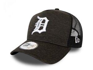 New Era - MLB Detroit Tigers Trucker Cap Neu