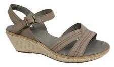Sandali e scarpe Timberland beige per il mare da donna