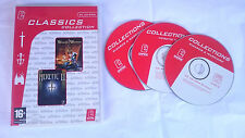 CLASSICS COLLECTION: WIZARDS & WARRIORS HERETIC II PC ORDENADOR PAL ESPAÑA