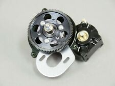 For AXIAL SCX10 Jeep Honcho All Metal TRANSFER CASE TRANSMISSION w/ Gears