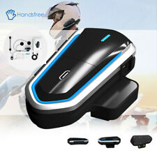 Motorcycle Helmet Headset Headphone Handsfree Call FM BT 4.1 + EDR Wireless KD
