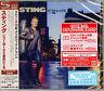 STING-57TH & 9TH-JAPAN SHM-CD Bonus Track F83