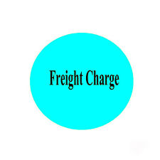 Extra Freight Charge For Machine