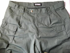 Blackhawk Tactical Shorts Cargo Casual Light Weight Outdoors Pants Mens Olive 40