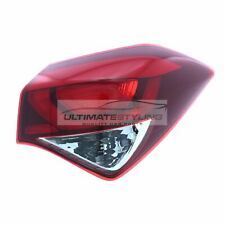 For Hyundai i20 2014-> Rear Tail Light Lamp O/S Drivers Right