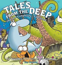 Sherman&#39s Lagoon: Tales from the Deep: That Are Completely Fabricated :...