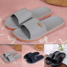 Мужской женский Ева шлепки босоножки тапочки домашние повседневная обувь пляжная бассейн лето