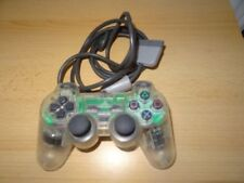 Wired PlayStation 1 - Original Controllers & Attachments