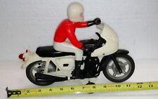 VINTAGE HONDA MOTORCYCLE BATTERY POWERED