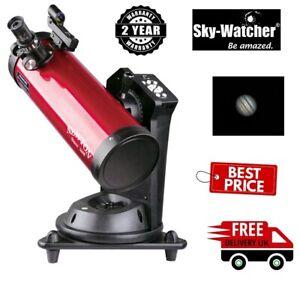 Skywatcher Heritage 114P Virtuoso Auto Reflector Telescope 10240 (UK Stock)