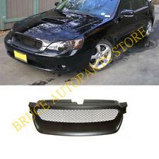 For JDM Subaru Legacy 2005 2006 2007 Front Bumper Hood Sport Mesh Grill Grille j