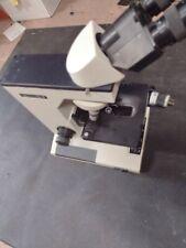 Leica Microstar Iv 410 Microscope Lab Teaching School No Eye Pieces