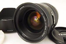 351 Minolta AF 17-35mm f/3.5 G für Sony Minolta Alpha * lesen *