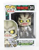 Funko POP Movies Predator # 31 Predator Vinyl Figure 1027T