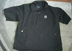 PROQUIP- THE OPEN CHAMPIONSHIP SHELL TOP- SIZE XXL- NEW WITHOUT TAGS