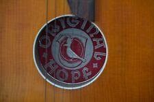Alte Gitarre Guitar Hopf Original