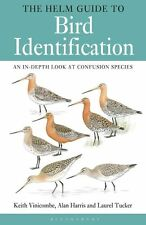 The Helm Guide to Bird Identification by Keith Vinicombe (Paperback, 2014)