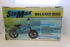 Children Balance Bike, No Pedal Bicycle w/ Carbon Steel Frame PINK (27B)