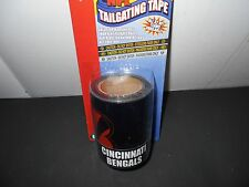 Wholesale lot of 24 rolls of Cincinn
