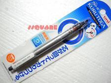 Uni-Ball Kuru Toga M5-450 Auto Lead Rotation 0.5mm Mechanical Pencil, Silver