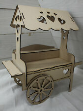 M270 CANDY CART small donut doughnut  holder wedding party candy bar sweet table